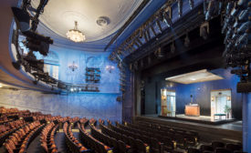 Little Theater by Rockwell Group