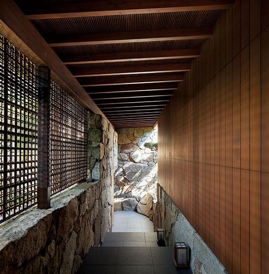 Lath House By Hiroshi Nakamura Amp Nap 2018 05 01