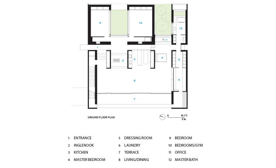 Maison Malecaze by RCR Arquitectes | 2018-05-01 | Architectural Record