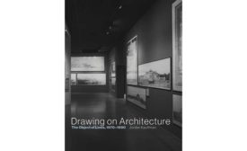 Drawing on Architecture: The Object of Lines, 1970-1990