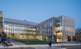 Brown University Engineering Research Center