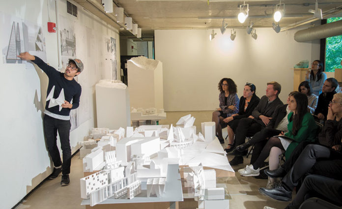 Top Architecture Schools Of 2019 2018 09 01 Architectural Record