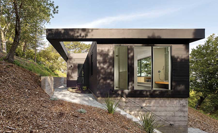 Teaberry Residence by Cary Bernstein