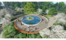 SWA Design Selected for Sandy Hook Memorial