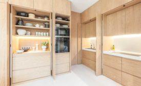 Argentona Apartments