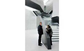 Legal Tangles Threaten Future of Zaha Hadid Architects