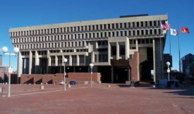 More Changes Ahead for Boston City Hall