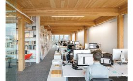 New Code Changes Will Streamline Mass Timber Permitting