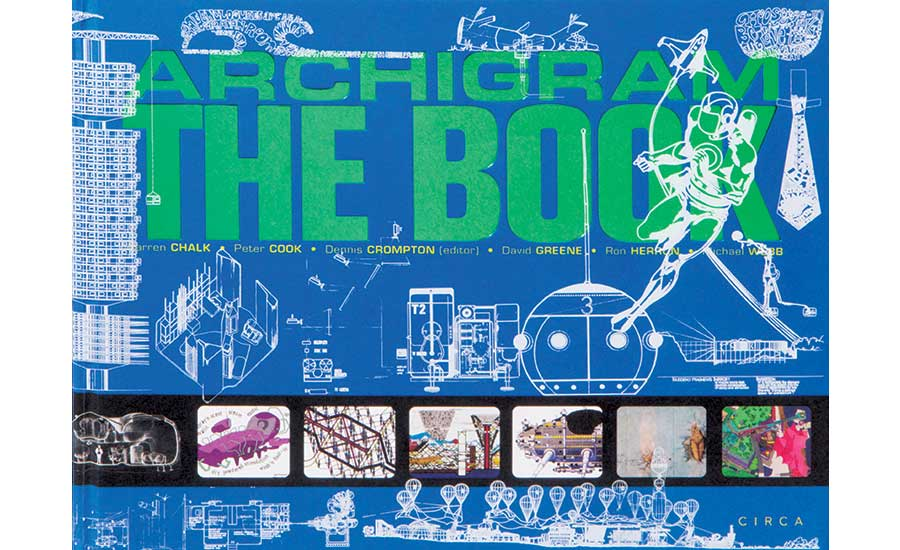 Archigram: The Book