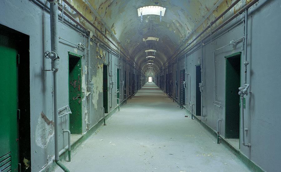 Architecture and Prison Reform | 2019-03-04 | Architectural