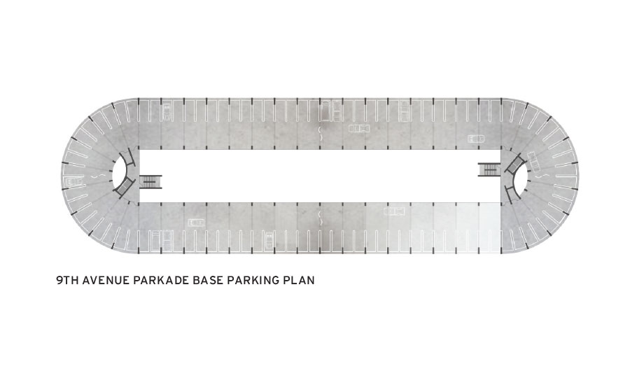 Continuing Education: Innovations in Parking Garages