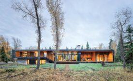 Riverbend Residence