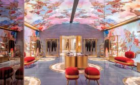 Dolce&Gabbana Boutique