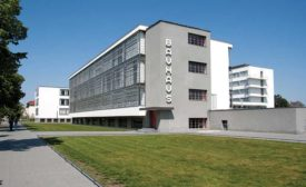 American Architects Reflect on the Bauhaus at 100