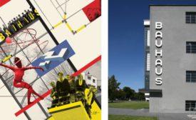 Bauhaus Static Image