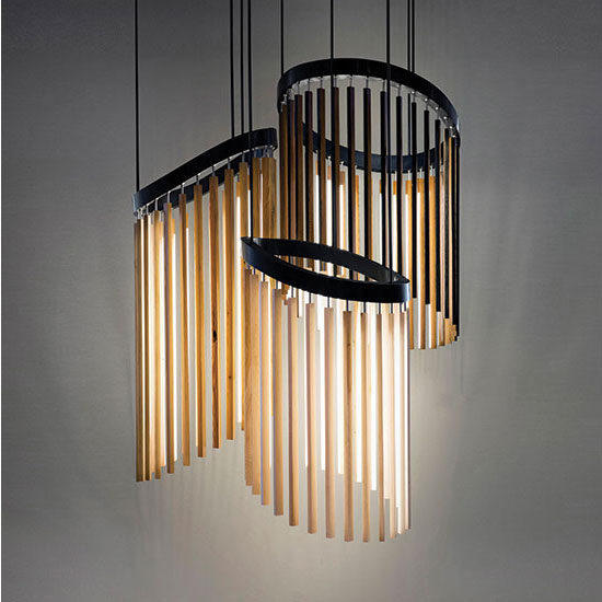New Decorative Lighting Products For