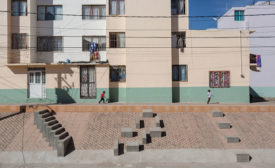 Manuel M. Ponce Housing Project
