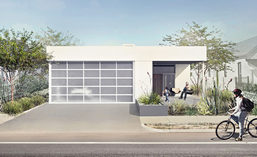 Phoenix Offers Free Plans for Net Zero Home | 2019-08-26