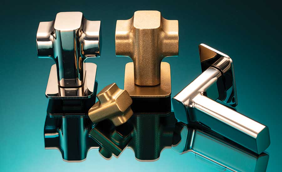 Architectural Hardware for Fall