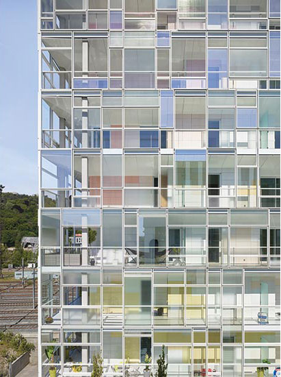 Ycone by Ateliers Jean Nouvel