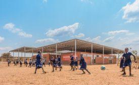 Mwabwindo School