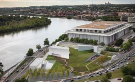 The Reach at the Kennedy Center