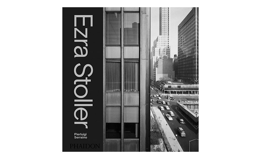 Ezra Stoller Revisited