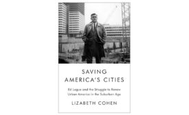 Saving America's Cities