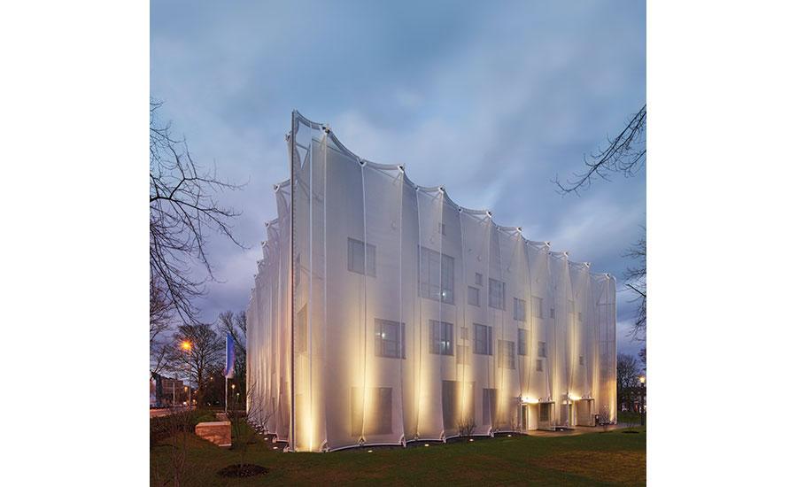 North Rhine Westphalia Textile Academy