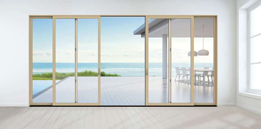 Record Products 2019: Windows, Doors, Hardware