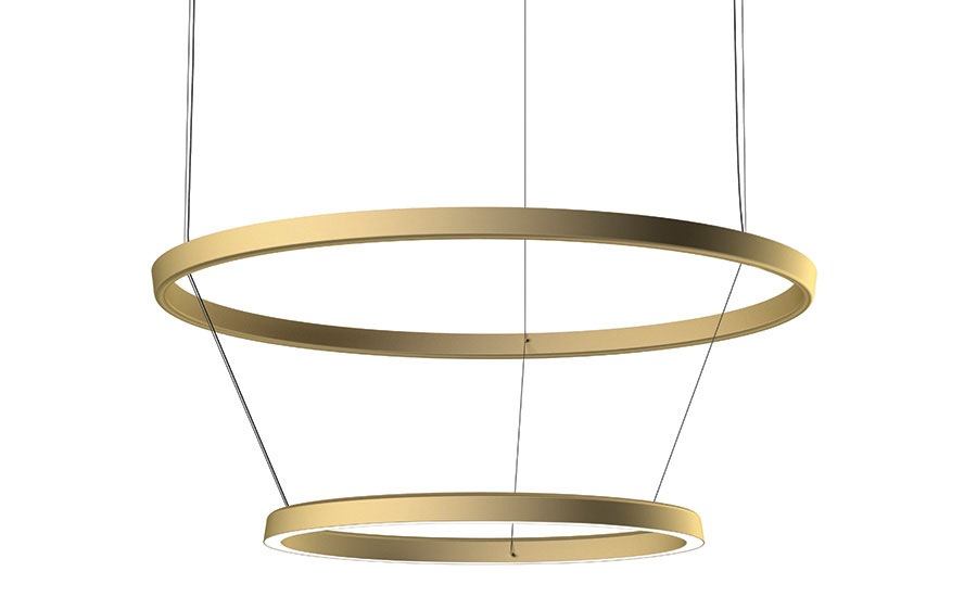 RECORD Products 2019: Lighting