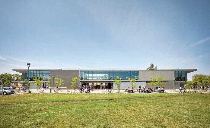 Roseland University Prep by Aidlin Darling Design | 2019-01-01