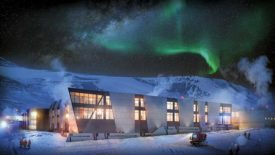 Colorado Firm Designs New Antarctic Research Base
