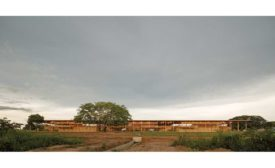 RIBA Honors Brazilian School