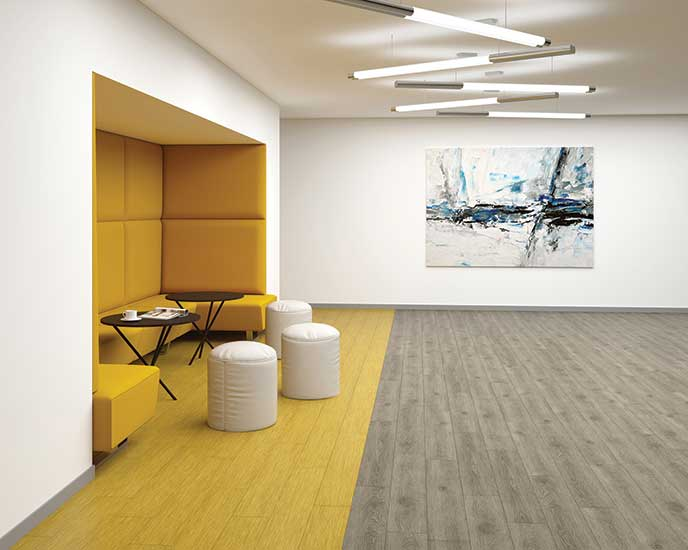 New Flooring Products for Schools