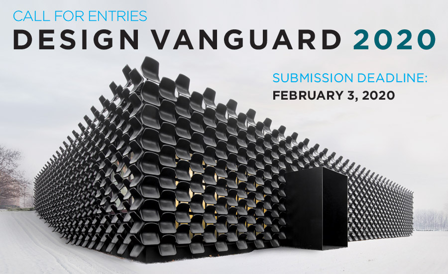 Enter Design Vanguard 2020