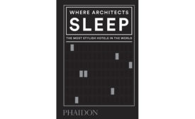 Review of 'Where Architects Sleep at Night'