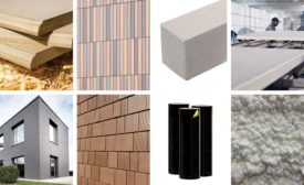 New Building Envelope Products, Winter 2020