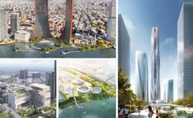 On the Boards - a Museum, Towers, and New Urban Waterfronts