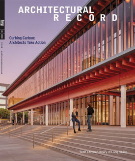 Architectural Record - March 2020