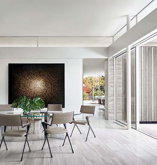 Preston Hollow Residence By Specht Architects 2020 04 01