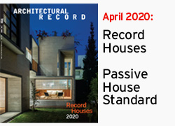 Record Houses 2020