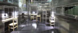 Nam June Paik Library