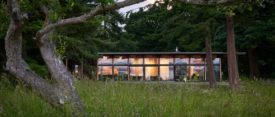Whidbey Island Retreat