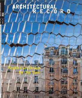 Architectural Record - July 2020