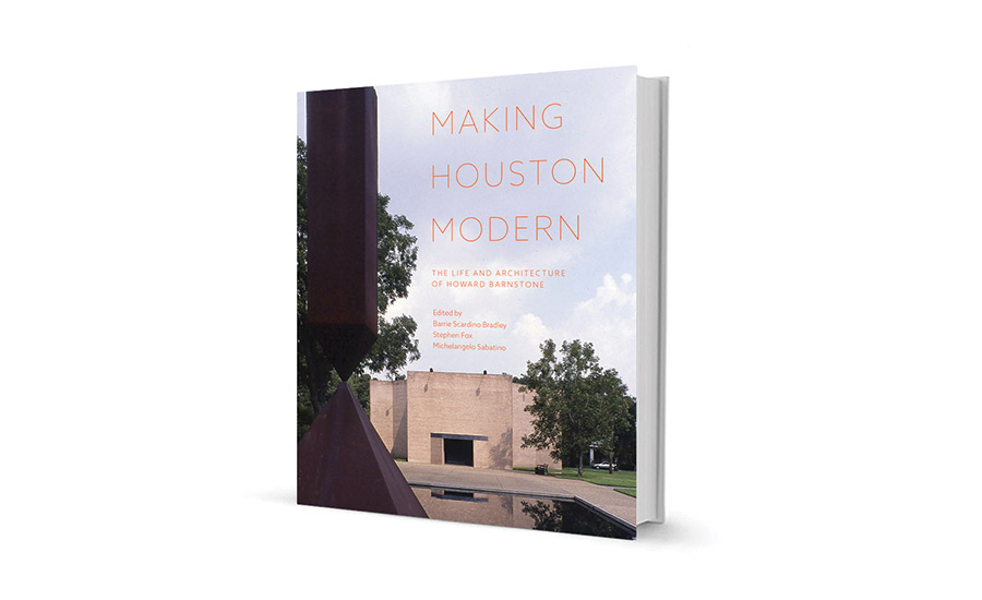 Making Houston Modern