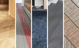 New Flooring Products for Summer 2020.