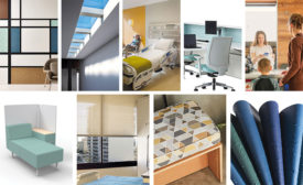 Products for Health Care Facilities