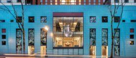 Michael Graves's Portland Building