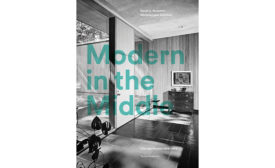 Modern in the Middle: Chicago Houses 1929–1975, by Susan Benjamin and Michelangelo Sabatino. Monacelli Press, 296 pages, $60.